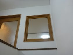 板垣邸階段室1